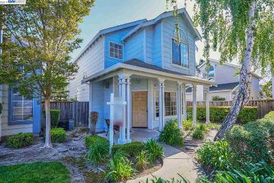 Newark Single Family Home New: 39740 Potrero Dr