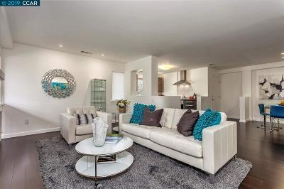 Walnut Creek Rental New: 1305 Homestead Ave