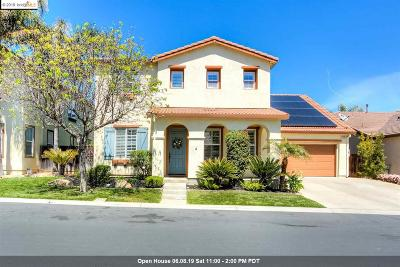 Discovery Bay CA Single Family Home New: $598,000