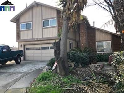 Tracy CA Single Family Home New: $399,900