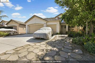 Oakley CA Single Family Home New: $610,000