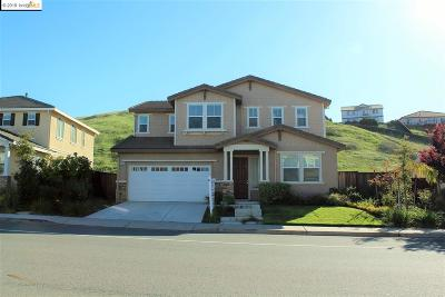 Pittsburg CA Single Family Home New: $659,000