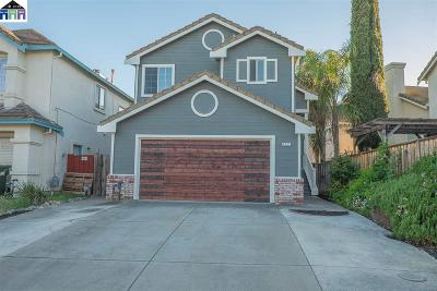 Antioch CA Single Family Home New: $429,000