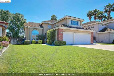 Discovery Bay CA Single Family Home New: $629,000