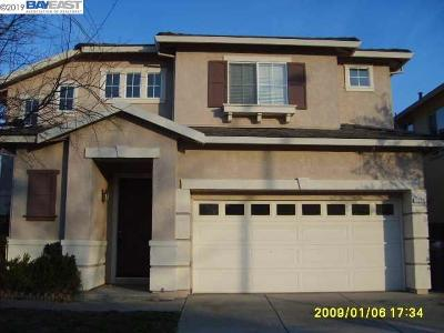 Livermore Rental For Rent: 1237 Ridgestone Rd