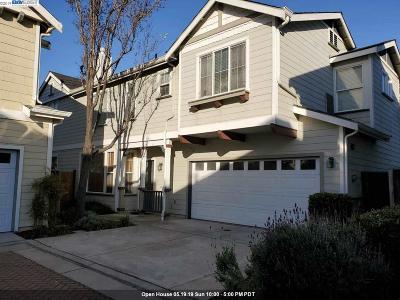 Newark Single Family Home For Sale: 7321 Carter Ave