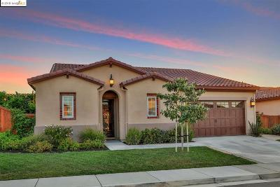 Brentwood Single Family Home For Sale: 1655 Pinot Pl