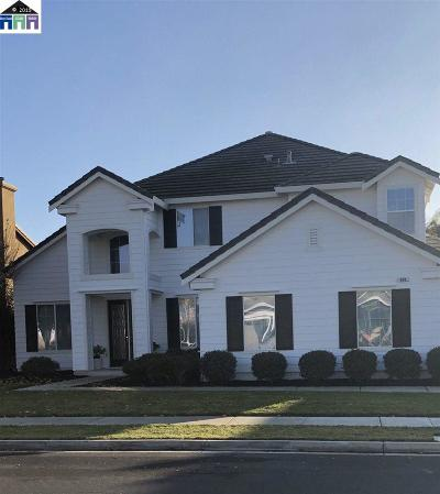 Brentwood Single Family Home For Sale: 608 Kenwood Dr