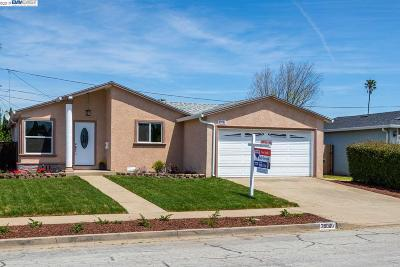 Fremont Single Family Home New: 39060 Sonora Ct