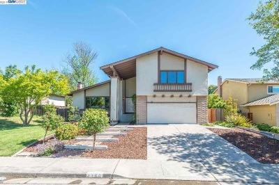 San Ramon Single Family Home New: 3360 Camarones Pl
