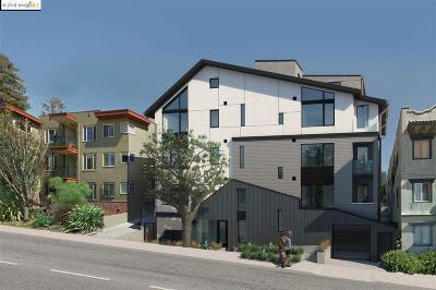 Oakland Condo/Townhouse New: 58 Vernon St #202