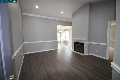 Hercules Condo/Townhouse Pending Show For Backups: 1104 Forest Run