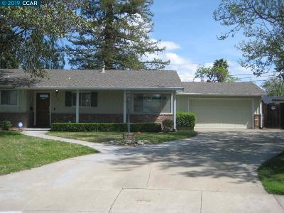 Concord Rental New: 4299 Cherrywood Ct