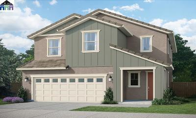 Oakley Single Family Home For Sale: 159 Davisco Drive