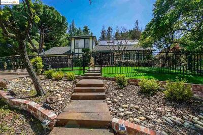 Antioch Single Family Home For Sale: 212 Hillside Rd