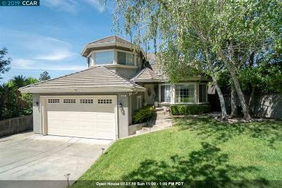 Antioch Single Family Home Back On Market: 427 Christina Ct