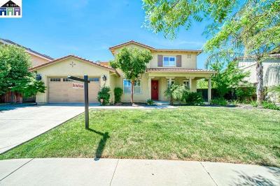 Single Family Home For Sale: 2401 Boulder St