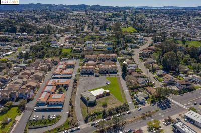 Pinole Residential Lots & Land For Sale: 725 San Pablo Ave