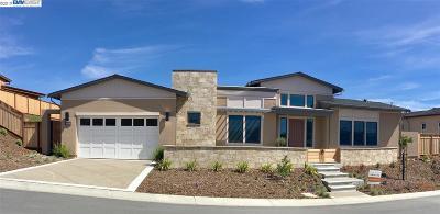 Moraga Single Family Home For Sale: 209 Sonora Road