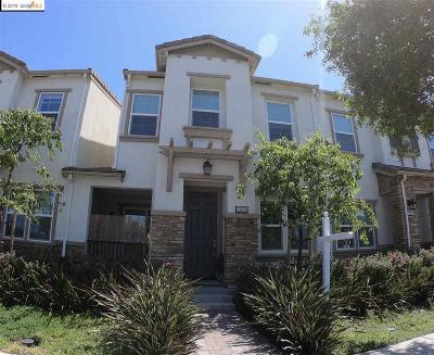 Hayward Condo/Townhouse For Sale: 23520 Saklan Rd