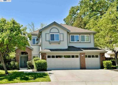 Danville Single Family Home For Sale: 131 Briar Pl