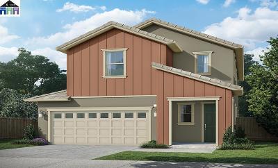 Oakley Single Family Home For Sale: 155 Davisco Drive