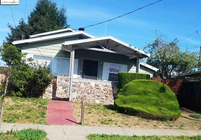 Oakland Single Family Home For Sale: 2945 60th Ave
