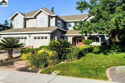 Tracy Single Family Home Price Change: 2550 Garazi Street