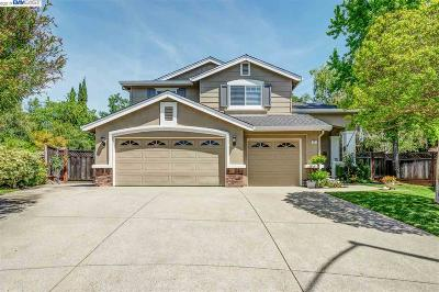 San Ramon Single Family Home For Sale: 24 Centennial Way