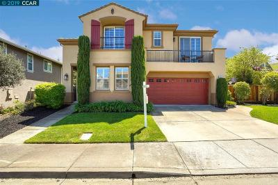 San Ramon Single Family Home For Sale: 775 Pradera Way