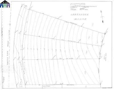 Oakland Residential Lots & Land For Sale: 1663 Trestle Glen Rd