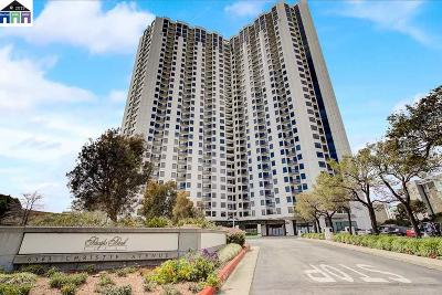 Emeryville Condo/Townhouse For Sale: 6363 Christie Ave #611