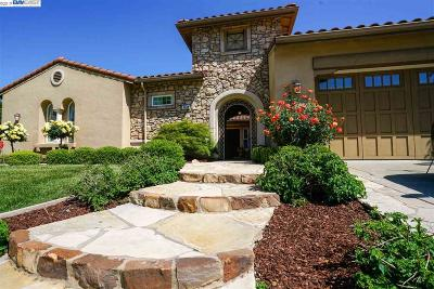 Pleasanton Single Family Home For Sale: 3648 Terrazzo Ct