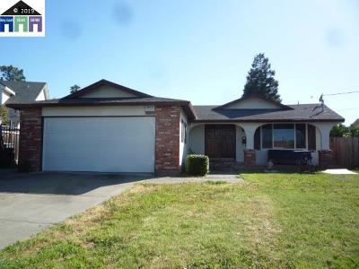 Pittsburg Single Family Home For Sale: 946 Belmont Pl