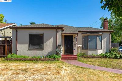 Livermore Single Family Home For Sale: 1515 4th St