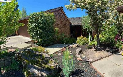 Pleasant Hill Single Family Home Price Change: 76 Exeter Ln