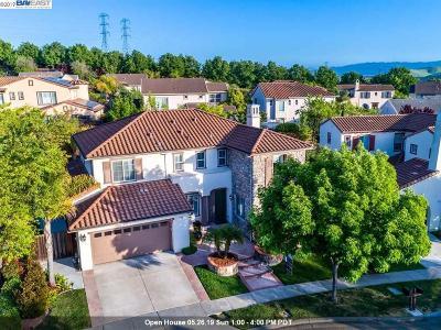 San Ramon Single Family Home For Sale: 1718 Campanula Dr