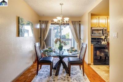 Fremont Condo/Townhouse For Sale: 39934 Fremont Blvd