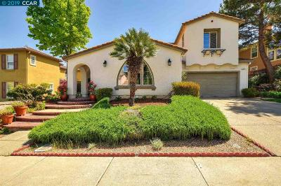 Concord Single Family Home For Sale: 5211 S Montecito Dr