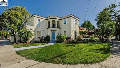 San Leandro Single Family Home For Sale: 802 Estudillo Ave