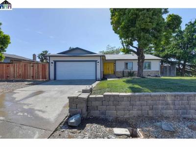 Pittsburg Single Family Home For Sale: 6 Danridge Pl