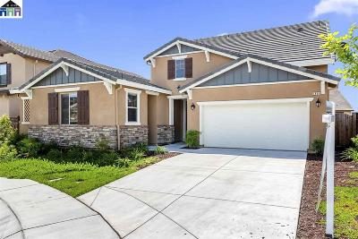 Lathrop Single Family Home For Sale: 1864 Cornwall Court