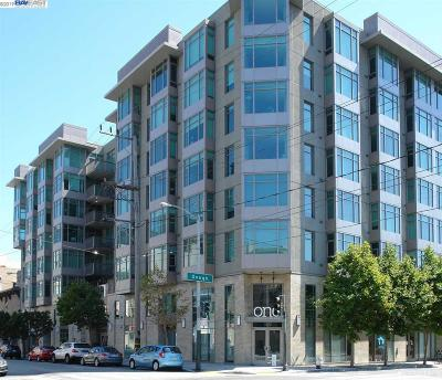 San Francisco Condo/Townhouse Price Change: 55 Page St #324
