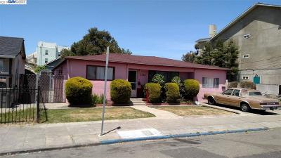 Oakland Multi Family Home For Sale: 1321 77th