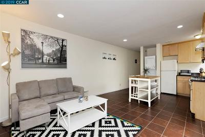 Oakland Condo/Townhouse For Sale: 1543 23rd Ave