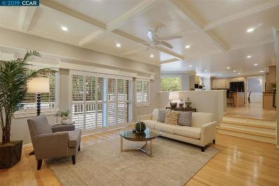 Alamo Single Family Home For Sale: 1350 Sugarloaf Drive