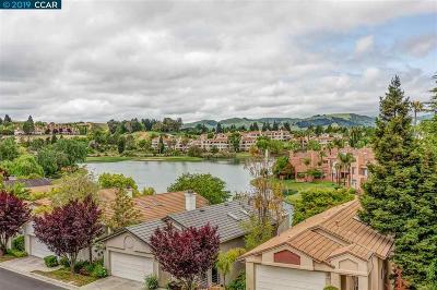 San Ramon Single Family Home For Sale: 6008 Lakeview Cir