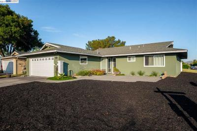 Single Family Home For Sale: 5203 Lilac Ave