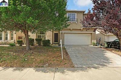 Antioch Single Family Home For Sale: 2418 Pearlite