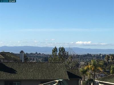 Castro Valley Residential Lots & Land For Sale: Jensen Place Lot #4
